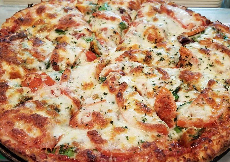 Oregano's Pizza