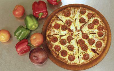 oregano's pizza staff