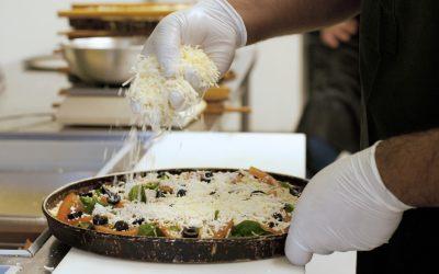 organo's pizza